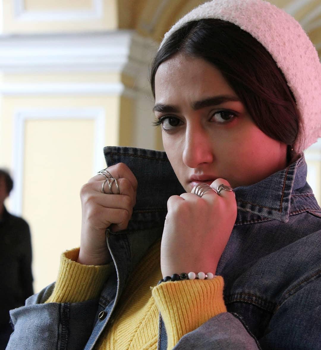 Photo of بیوگرافی سارا احمدی نقش شکوفه در سریال وارش + در مورد زندگی شخصی و هنری