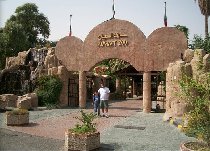 Photo of جاهای دیدنی کویت + مکان های تفریحی و گردشگری کشور کویت برای گردشگران
