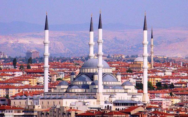 شهر یونانی، در ترکیه بازگشایی می شود