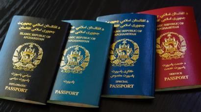 Photo of در صورت گم شدن پاسپورت در خارج از کشور باید چه کار کنیم و به کجا مراجعه کنیم؟