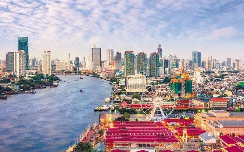 آمار بازدید خیره کننده گردشگران از تایلند در ۲۰۱۹!