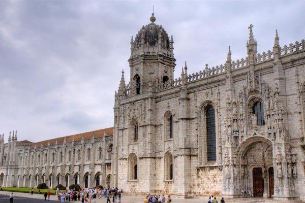 Photo of مکان های گردشگری لیسبون پرتغال + تصاویری از جاهای دیدنی و تفریحی