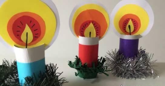 Photo of مدل کاردستی برای تولد + آموزش ساخت چند کاردستی زیبا برای تولد