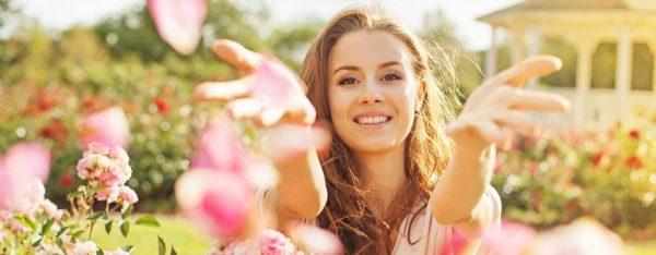 Photo of خصوصیات زنان شاد + عادت های خوب و انرژی بخش زنانه