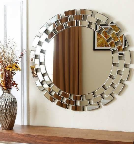 Photo of مدل های قاب آینه ای + ایده هایی برای ساخت قاب های آینه به شکلی زیبا و شیک