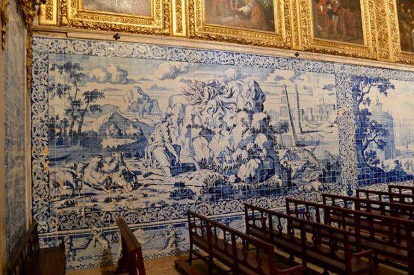 مکان های گردشگری لیسبون پرتغال