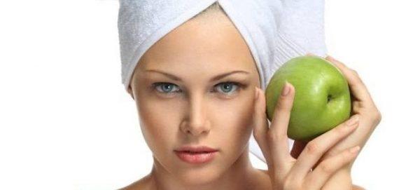 Photo of ماسک سیب + روش تهیه انواع ماسک سیب و فواید آن برای زیبایی پوست