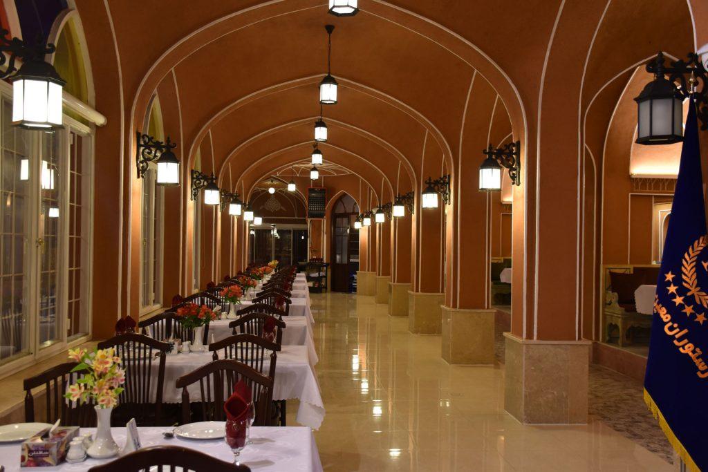یک راهنمای تخصصی برای رستورانهای مشهد