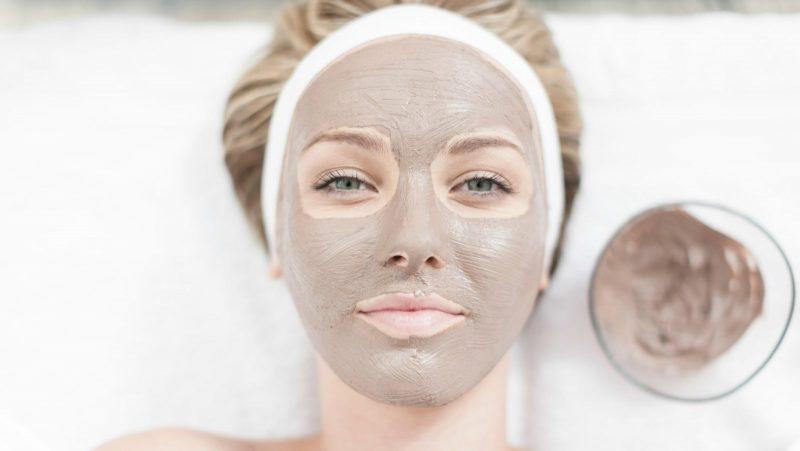 Photo of ماسک خاک رس + نحوه تهیه و تمام فوایدی که برای پوست صورت دارد