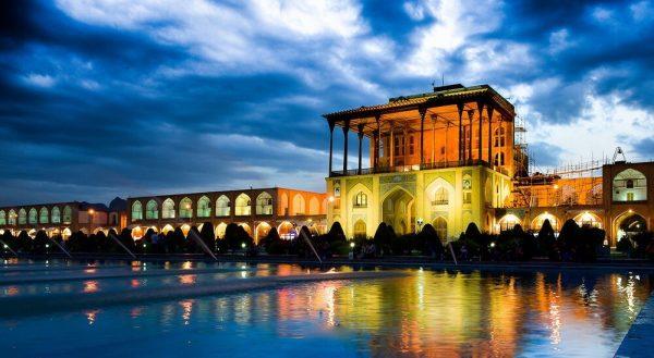 بهترین هتل های ارزان اصفهان را بشناسید!