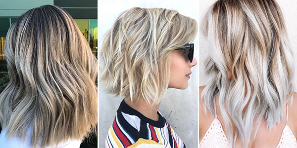 Photo of مدل های رنگ موی دودی تیره و روشن + 10 فرمول ترکیبی رنگ مو