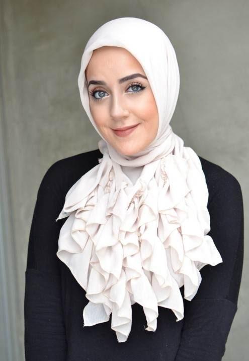 آرایش زنان با حجاب