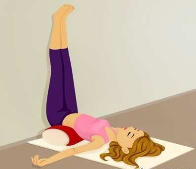 درمان سردرد با ورزش