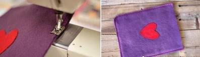 ساخت کیف تبلت در منزل