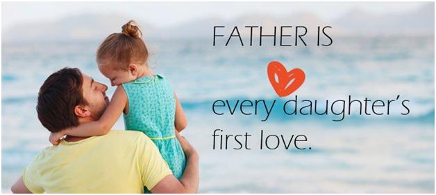 متن انگلیسی برای پدر