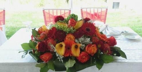 Photo of گل آرایی میز + تصاویری از ایده های جالب چیدمان گل و و گل آرایی روی میز