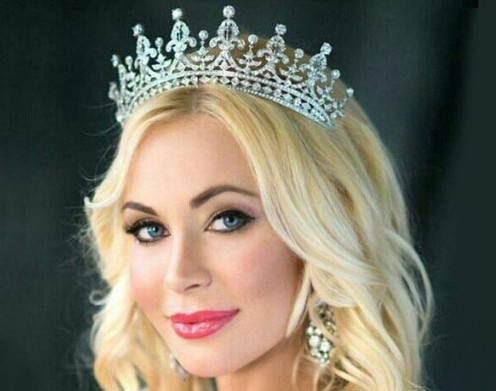 Photo of مدل تاج عروس ملکه ای و اشرافی + 30 مدل با طرح های زیبا و لاکچری