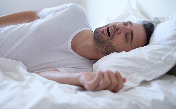 Photo of تنگی نفس در خواب + دلایل و روش های درمان آن