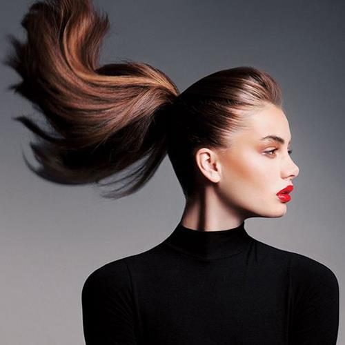 نقش تغذیه خوب برای سلامت و زیبایی مو