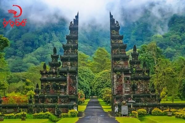 بررسی دو تور مالزی و بالی