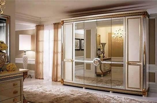 نقش آینه در زیبایی دکوراسیون