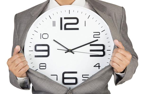 تنظیم ساعت بیولوژیک بدن