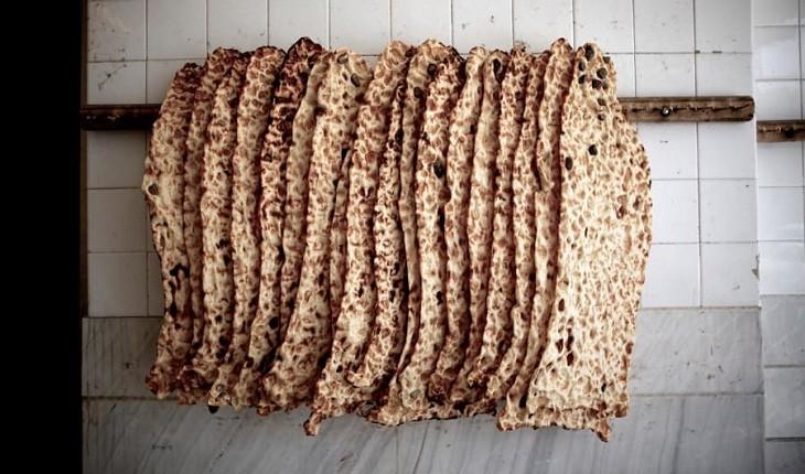 Photo of خواص نان سنگک + فواید نان خوشمزه سنگک برای سلامت