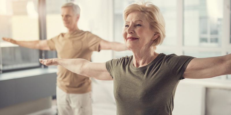 Photo of تقویت قوای جسمانی سالمندان + روش هایی برای تقویت بدن در افراد پیر