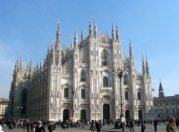 Photo of گردشگری میلان | مکان های دیدنی + جاهای تفریحی و زیبای شهر میلان ایتالیا