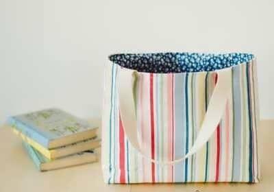 Photo of آموزش دوخت کیف ساده + مراحل ساخت یک کیف زیبا و ساده در منزل