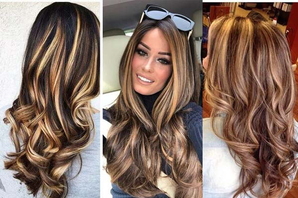 Photo of تفاوت هایلایت و لولایت مو + ویژگی های این دو روش برای رنگ کردن مو