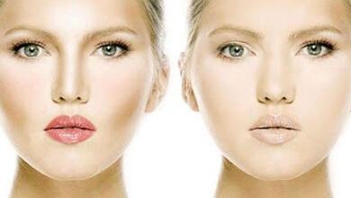 Photo of نحوه کوچک نشان دادن بینی با آرایش مناسب و آموزش آرایش بینی بزرگ