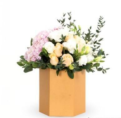مدل های جعبه گل