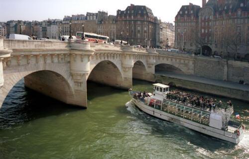 مکان های دیدنی و تفریحی تولوز فرانسه