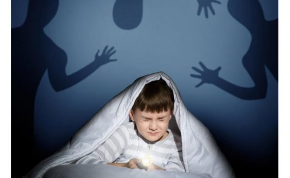 ترس در خواب