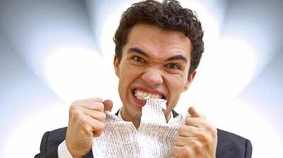 روش های کنترل کردن اعصاب و جلوگیری از عصبانیت زیاد