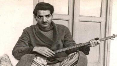 Photo of 4 مورد از مشهورترین اشعار از شاعران ایرانی که تا کنون سروده شده اند
