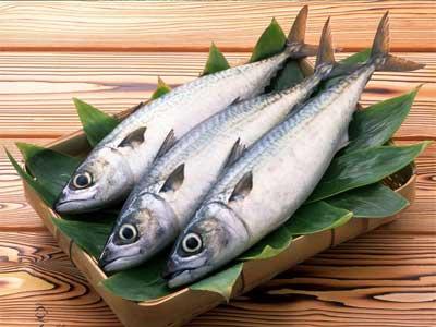 نحوه تشخیص ماهی تازه
