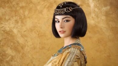 Photo of مدل موی مصری فرانسوی