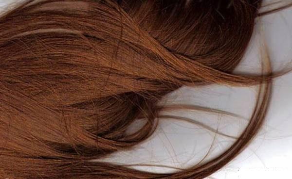 روش فوق العاده برای رنگ کردن طبیعی موها با حنا و قهوه