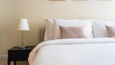 Photo of روش صحیح تمیز کردن اتاق خواب