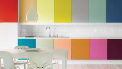 Photo of رنگ و نقاشی ساختمان و معرفی بهترین نقاشهای ساختمان