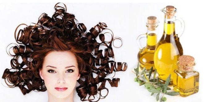 دمنوش برای تقویت موهای سر