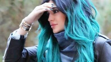 Photo of عکس های زیباترین مدل رنگ مو آمبره یا مدل موهای دورنگ