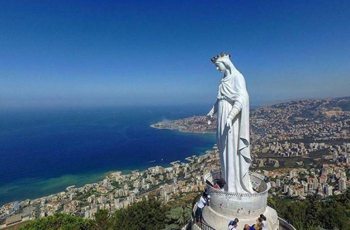 دیدنی های بیروت لبنان