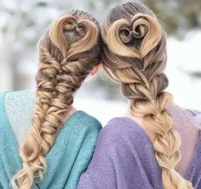 بافت موی قلبی