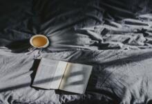 Photo of اگر به دنبال معنای حقیقی زندگی هستید، این 4 کتاب را مطالعه کنید