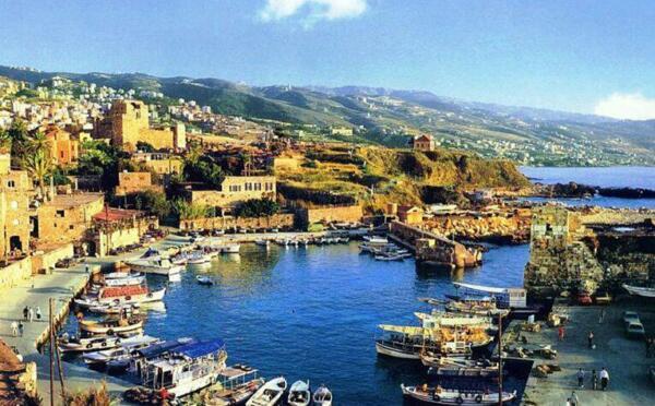 دیدنی های بیروت لبنان + مکان های گردشگری عروس خاورمیانه