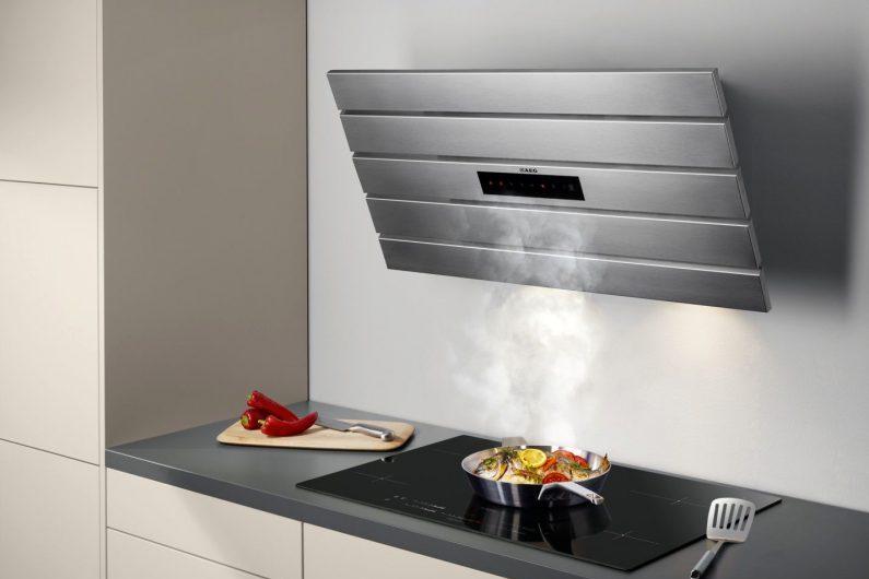 انواع هود آشپزخانه + مدل های مختلف هود و روش های انتخاب هود