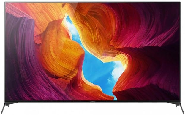 بهترین تلویزیون های 55 اینچ 2019-2020 ال جی، سونی و سامسونگ از فروشگاه